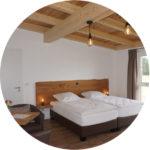 Zimmer im Hotel Rappenhof in Breuna
